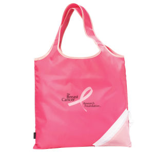 Promotion Latitudes Tote Foldaway Shopper Bag, 210t Polyester Shopping Bag pictures & photos