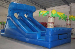 Inflatable Water Slide (WS0005)