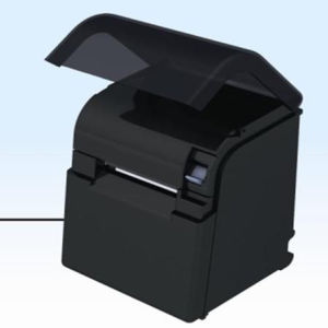 80mm Thermal Tabletop Printer with Autocutter Wh-P05 pictures & photos