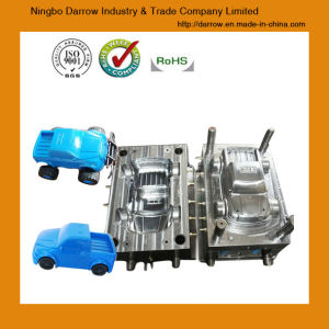 Plastic Mold Injection Mold for Auto Car Parts pictures & photos