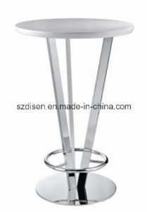 Modern Round Bar Table (DS-T37)