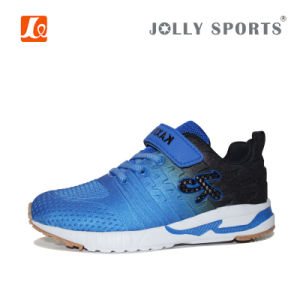 2017 Children New Fashion Sports Running Shoes for Kids Boys Girls