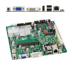New Arrival Intel Desktop Board D945gsejt Atom N270+945gse, Fanless,  DDR2-800 SODIMM, +Lvds Cable Kit+Memory+SSD (D945GSEJT) in Stock