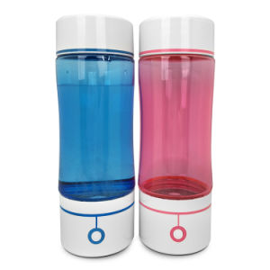 Hydrogen Water Cup, Provide Strong Antioxidant Hydrogen-Rich Water pictures & photos