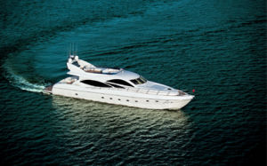 Dafman 80 Luxury Yacht pictures & photos