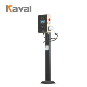Japanese Standard Electric Vehicle Charging Station Factory Sales 7kw 7-9 Hours Full Home Charging Station