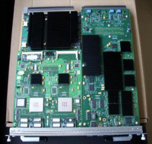 Cisco Module (WS-SUP720-3B)