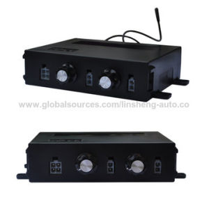 12V DC Actuators Speed Adjustable Remote Control System, for Two Motors Working in Equal pictures & photos