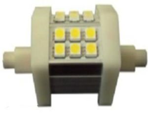 Non-Dimmable 5050SMD 78mm Length 4W LED R7s Light