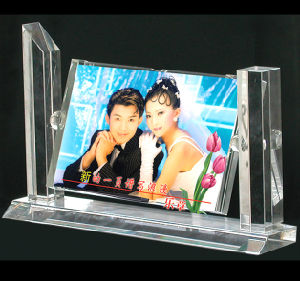 Crystal Photo Frame (JD-XK-039) pictures & photos