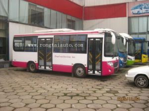 Dongfeng  City Bus (EQ6751)