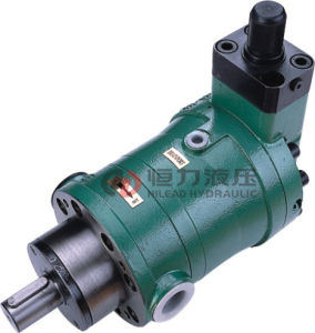 Q63ycy14-1b Hydraulic Axial Piston Pump