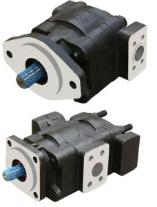 Parker/Commercial/Permco P330 Gear Pump&Motor pictures & photos