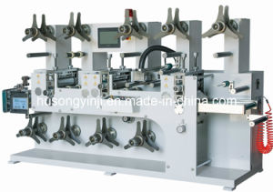 Medical Intravenous Dressing Making Machine, Wound Dressing pictures & photos