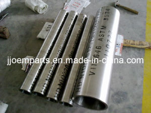 1.4988/1.4981/1.4982/1.4424/1.4362 Seamless (welded) Pipes/Tubes/Tubings pictures & photos