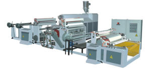 High-Speed Extrusion Film Laminating Machine (SJFM800-1800) pictures & photos