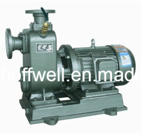 BZ Self-Priming Centrifugal Water Pump pictures & photos