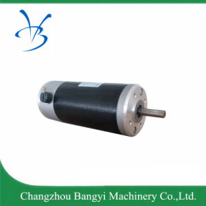China Motor 57zyt 24V 3500rpm 0.3nm Low Voltage Brushed DC Motor