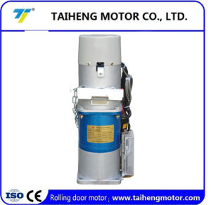 AC 300kg Rolling Door Motor with Different and New Style Function pictures & photos