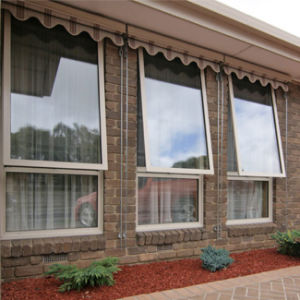 Durable Aluminum Window, Window Grill Design, Windows Price pictures & photos