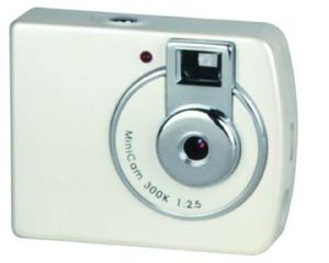 Digital Camera TDC-32