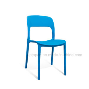 china wholesale stackable white plastic cafe chair sp uc395