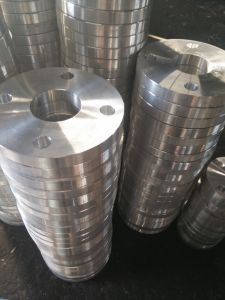 Uns N08025 Nickel Alloy Flanges, Alloy 20 Flanges pictures & photos