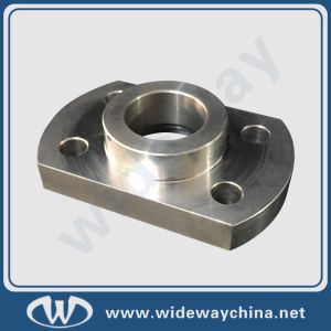 Factory-Drict OEM Stainless Steel CNC Machining Part pictures & photos