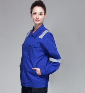 china safety coverall workwear uniform workwear manufacturers office