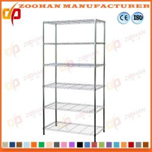Cloth Hanging Shelving Floating Wall Corner Closet Storage Shelves (Zhw119)