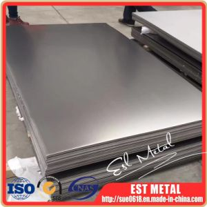Titanium Plate High Quality and Best Price Big Titanium Plate