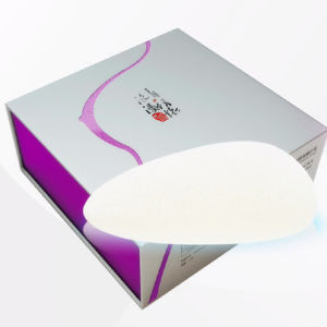 Silicone Gel Filled Breast Implant (Anatomical shape)(LMWP0.03 %) Romantic Mood