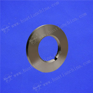 Cut Thin Stainless Steel Sheet for Roll Shear Knives
