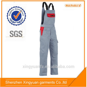 Star Sg Winter Safety Overall with Reflector