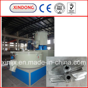 PVC Powder Mixer/Plastic Mixing Machine pictures & photos