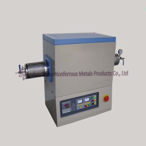 1200c Tube Type Muffle Furnace Machine pictures & photos