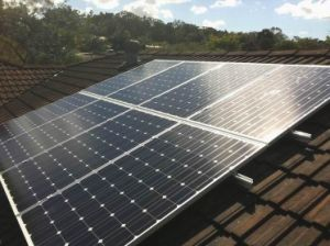 Solar P-Ower Generation 2kw pictures & photos