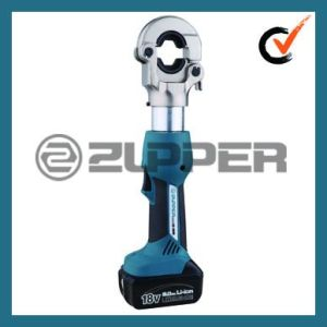 China Ez-300b Battery Power Cable Wire Crimper for 16-300mm2 - China ...