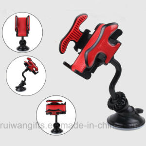 Universal Car Holder for Mobile Phone pictures & photos