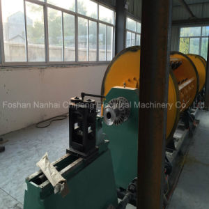 China Home Depot Wire Rigid Frame Strander Machine China Rigid