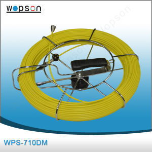 2016 Remote Control Waterproof Sewer Pipe Inspection Camera pictures & photos