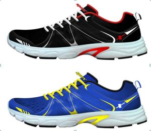 Competitive Price Top Quality Sports Running Shoes for Men (AKRS26) pictures & photos
