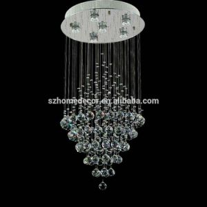 size 40 ba1a2 1e6c9 Pure K9 Crystal Large Luxury Crystal Chandeliers Quality Choice