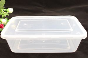 Disposable Freezer Dishwasher Microwave Food Container pictures & photos