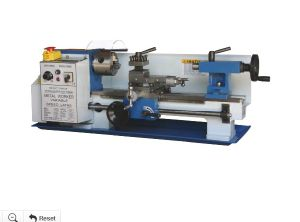 High Quality Mini Bench Lathe (Bench Lathe Machine(DIY0714) pictures & photos
