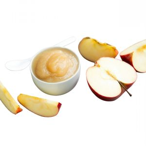 Apple Puree with High Quality pictures & photos