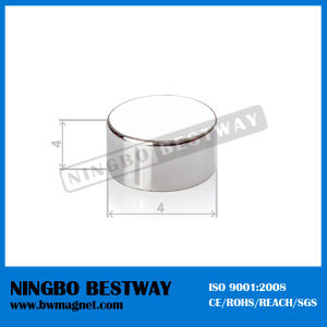 Economy Supper Neodymium Magnet Cylinder pictures & photos