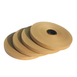Hot Melt Kraft Paper Tape for Box Corner Pasting (Brown)