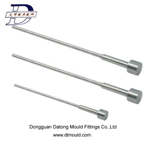 Shoulder Ejector Pin for Plastic Injection Molding pictures & photos