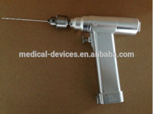 ND-1001 Surgical Electric Orthopedic Bone Drill pictures & photos